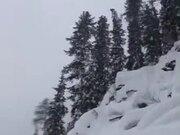 Ski Jumping Shenanigans