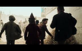 Pinocchio Trailer