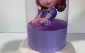Innovating Cake Art