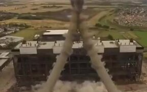 The Best Demolition Video Ever