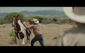 No Man's Land Trailer
