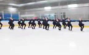 Marigold Ice Unity Synchronizing Performance