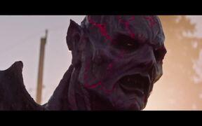 PG: Psycho Trailer