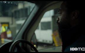 Locked Down Trailer