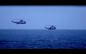 Apollo 11: Quarantine Trailer