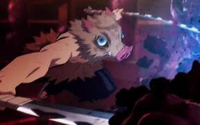 Demon Slayer - Kimetsu No Yaiba Trailer