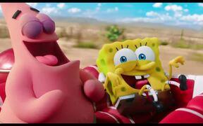 The SpongeBob Movie: Sponge on the Run Trailer 2