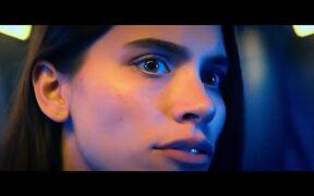 Cosmic Sin Trailer