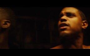 Tazmanian Devil Official Trailer
