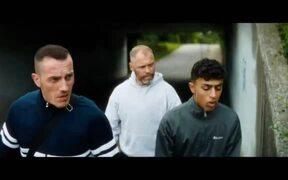 Enforcement Trailer