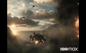 Zack Snyder's Justice League Trailer