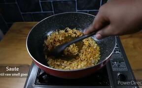 Spicy Butter Garlic Shrimp Pasta Recipe