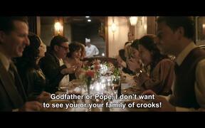 Mafia Inc. Trailer