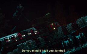 Jumbo Official Trailer
