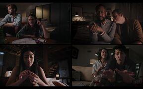 Safer At Home Official Trailer