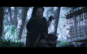 Mortal Kombat Official Trailer