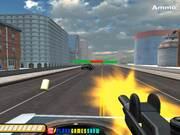 Gunner Escape Shootout Walkthrough