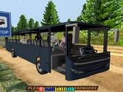 Uphill Bus Simulator 3D Walkthrough