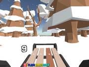 Snow Rider 3D Walkthrough