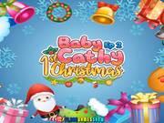 Baby Cathy Ep 2: 1st Christmas Walkthrough