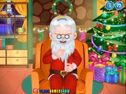Santa is Coming Walkthrough