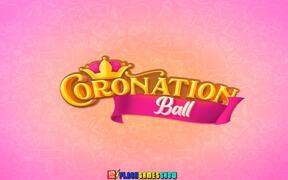 Coronation Ball Walkthrough