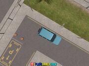 Parking Slot Walkthrough