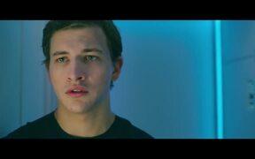 Voyagers Teaser Trailer