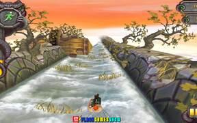 Temple Run 2 Walkthrough
