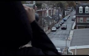 Night of the Sicario Exclusive Trailer