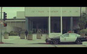 City of Lies Teaser Trailer