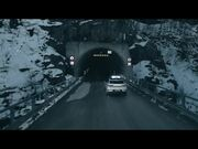 The Tunnel Trailer