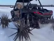 Better Than Snow Tires