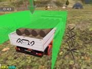 Indian Truck Simulator 3D Walkthrough