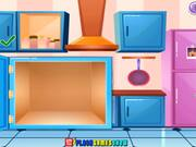 Cooking with Pop Walkthrough