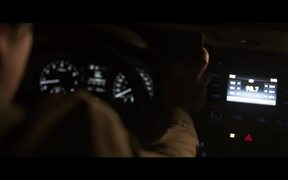 The Toll Official Trailer