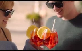 A Little Italian Vacation Trailer