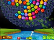 Bubble Shooter Wheel Walkthrough