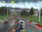 Superbike Hero Walkthrough