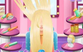 Blonde Ashley Haircut Walkthrough
