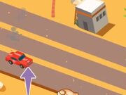 Car Driver Highway Walkthrough