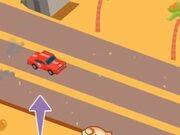 Car Driver Highway Walkthrough