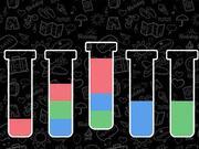 Water Sort Online Walkthrough