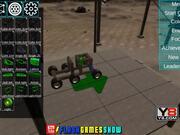 Make a Car Simulator Walkthrough