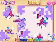 Cute Rainbow Unicorn Puzzles Walkthrough