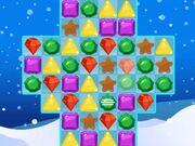 Winter Jewels Saga Walkthrough