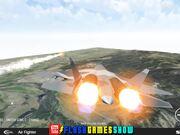 Air Fighter Walkthrough