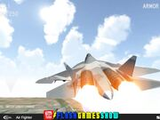 Air Fighter Walkthrough