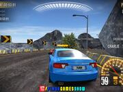 Extreme Asphalt Car Racing Walkthrough