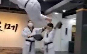 Martial Arts Training Like No Other